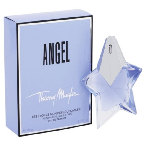 ANGEL BY THIERRY MUGLER PERFUME REVIEW BY PERFUMECHARM