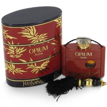 opium perfume yves saint laurent 1