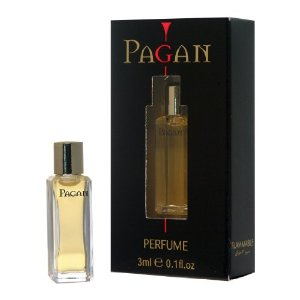 pagan perfume by mayfair review