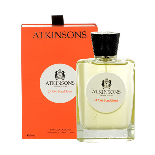 24 OLD BOND STREET BY ATKINSONS AFTERSHAVE REVIEW