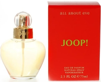 all about eve by joop perfume review