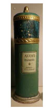 avon elegance perfume review