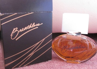 breathless by avon perfume review 2