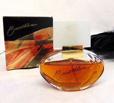 breathless by avon perfume review