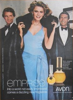 emprise by avon perfume review 1