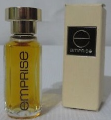 emprise by avon perfume review 3