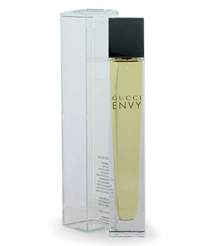 envy by gucci perfume review