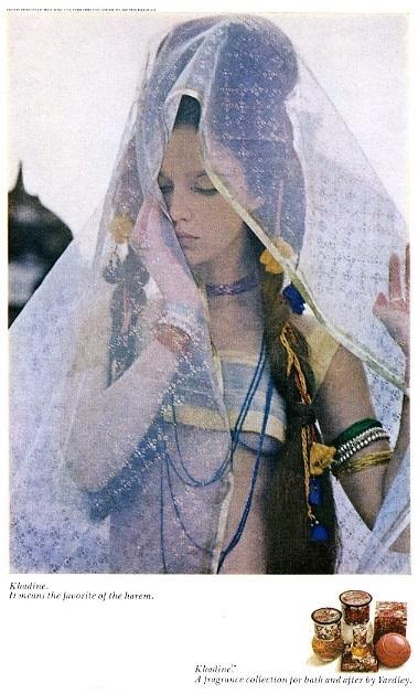 khadine ad 1968