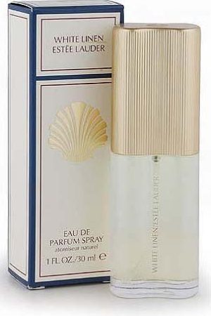 white linen by estee lauder perfume review 1
