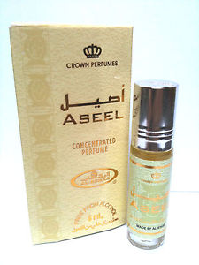 aseel by al rehab perfume review