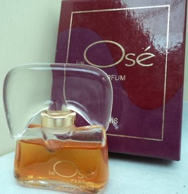j'ai ose by guy laroche perfume review 1