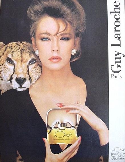j'ai ose by guy laroche perfume review