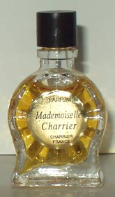 mademoiselle charrier by charrier parfums perfume review