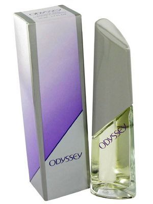 odyssey by avon perfume review