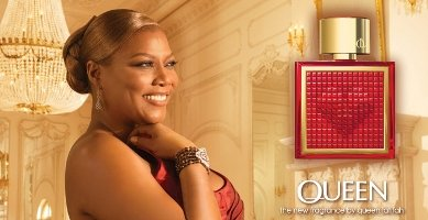 queen by queen latifah perfume review