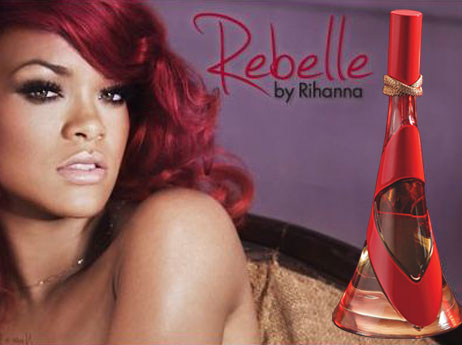 rebelle by rihanna perfume review