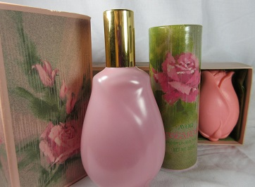 roses, roses by avon perfume review 1