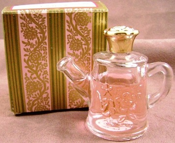 roses, roses by avon perfume review