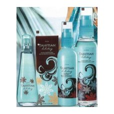 tahitian holiday by avon perfume review 1