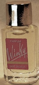 winky by charrier parfums perfume review 1