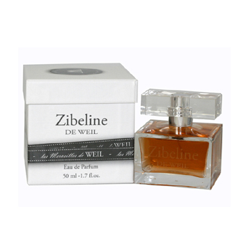 zibeline by weil perfume review 1