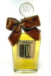 zibeline by weil perfume review 2