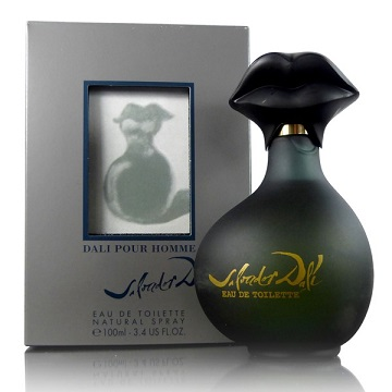 dali pour homme by salvador dali perfume review