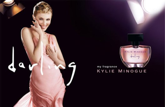 darling by kylie minogue perfume review