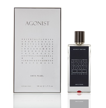 onyx pearl by agonist perfume review