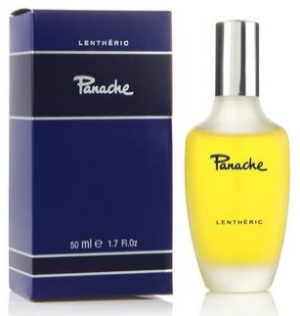 panache by lentheric perfume review