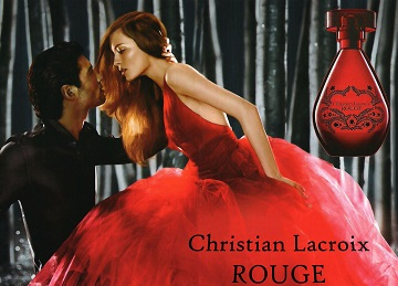 rouge by christian lacroix perfume review