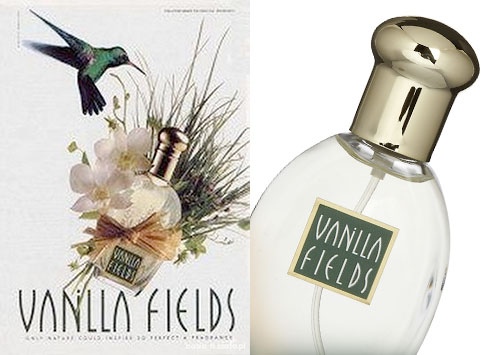 vanilla field by coty perfume review 1