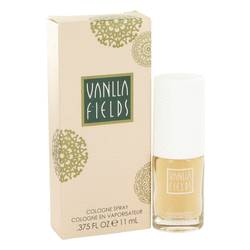 vanilla field by coty perfume review