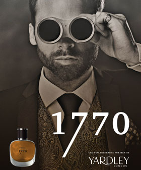 1770 by yardley cologne review