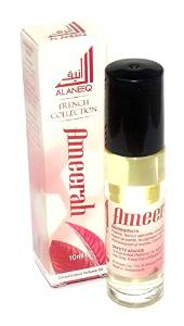 AMEERAH BY AL ANEEQ PERFUME REVIEW