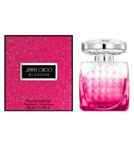 BLOSSOM BY JIMMY CHOO PERFUME REVIEW 1