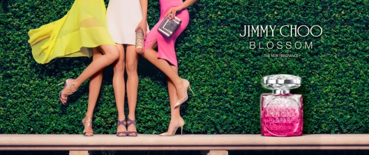 BLOSSOM BY JIMMY CHOO PERFUME REVIEW