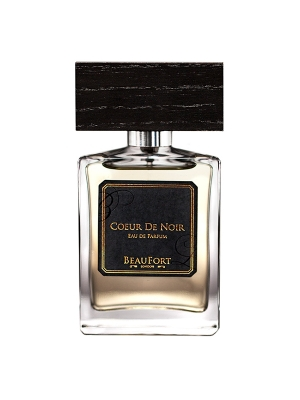 coeur de noir by beaufort london cologne review 1
