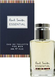 ESSENTIAL BY PAUL SMITH COLOGNE REVIEW 1