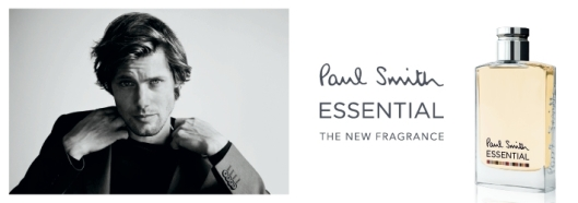 ESSENTIAL BY PAUL SMITH COLOGNE REVIEW