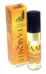 FAAIQAH BY AL ANEEQ PERFUME REVIEW