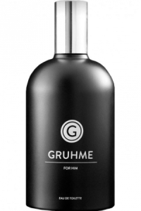 FOR HIM BY GRUHME COLOGNE REVIEW