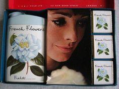 fresh flowers by fields of bond street perfume review 1