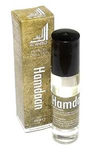 hamdaan by al aneeq perfume review