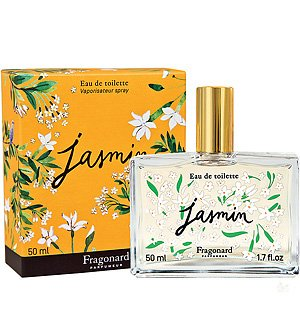 JASMIN BY FRAGONARD PERFUME REVIEW 1