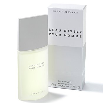 L'EAU D'ISSEY POUR HOMME BY ISSEY MIYAKE COLOGN REVIEW