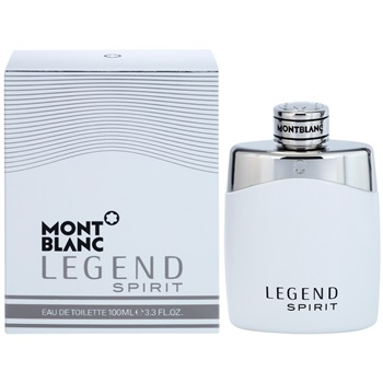legend spirit by mont blanc cologne review 1