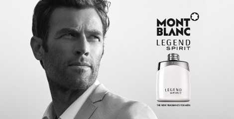 legend spirit by mont blanc cologne review