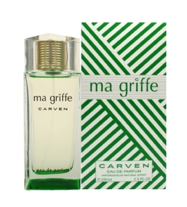 ma griffe by carven perfume review