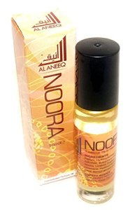 noora by al aneeq perfume review